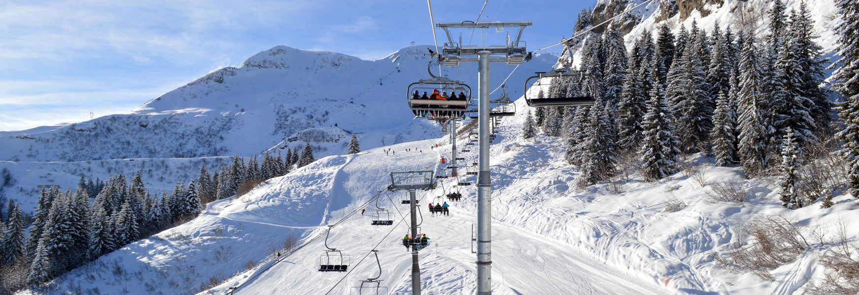 Ski rental Samoens Intersport